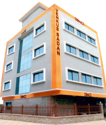 South India's leading Warehousing and Logistics Company   BWC Group